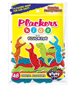 Plackers
